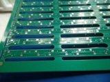 Plated Through 穴PCB厚いボード2つの層のFr4 0.6mmの