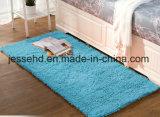 Populares alfombra chenilla de poliéster de microfibra de lujo