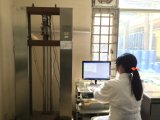 Puate d'étanchéité structurale de silicones pour l'ingénierie en verre