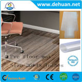 Alfombrilla de PVC para la Oficina de Protección de piso / casa