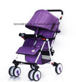 Faltbarer Babyprams-Baby-Spaziergänger
