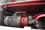 Wf67k 125t/2500 dobradeira hidráulica para venda