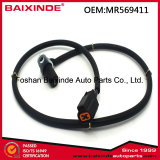 Sensor de ABS da roda dianteira esquerda MR569411 Para MITSUBISHI Montero, Pajero