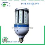 新製品27W E27/E40 5630 SMD LEDのトウモロコシランプ