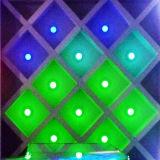 DMX LED DOT Light for Building