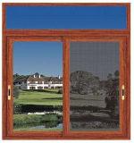 ألومنيوم قابل للنقل نافذة شاشة منزل نافذة منفس