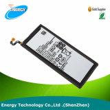 pour la batterie de Samsung pour la batterie Sm-G930f 3000 heure-milliampère de la galaxie S7 de Samsung