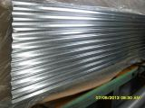 Gi надувательства Африки лист горячего стальной/гофрировал гальванизированную плитку крыши металла