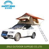 キャンプのための2017の普及したSUVの屋根の上のテントを防水しなさい