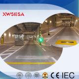 (Impermeabile) con il sistema Uvss di sorveglianza del veicolo (con ALPR, barriera)