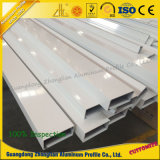 Fabricants en aluminium OEM Aluminium Extrusion Powder Coated Profile