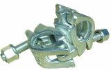 造られた足場適切な半分の旋回装置クランプ