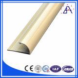 La brillantez de aluminio de ángulo / ángulo de aluminio (BR985)