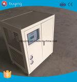 Mini petit portable refroidi par air du système de refroidissement chiller industrielle de l'eau