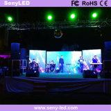 Coût la plupart d'Afficheur LED de location polychrome pertinent de SMD