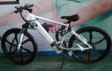Fahrrad des Berge mit Suntour Xcr-Luft vorderer Gabel