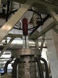 LDPE吹く機械3つの層のPolytheneのプラスチックフィルムの放出の