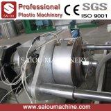 100kg/Hr-500kg/Hr Granulator máquina de lavar de plástico