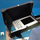 Scanner de ultra-som muito barato para animais e humanos
