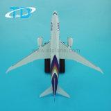 Thai Airways B787 полимера шкалы 1/200 акра модель плоскости