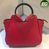 Neue Form kleidet Art-Handtaschen-Damentote-Beutel-Fabrik-Großhandelspreis Sy8045