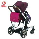 Cochecito de bebé para el asiento +Footcover +Mamabag del marco +Regular