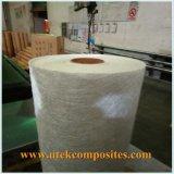 Breedte 2000mm de Glasvezel Gehakte Mat van de Bundel 450GSM voor Comité FRP