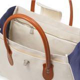 De Handtas van de Ontwerper van de Manier van het canvas voor Dames