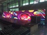 Fundición a presión alminum P1.92 cubierta Alquiler de pantalla LED panel 400 * 300mm