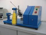 Macchina d'esame del filato della macchina di prova della fibra