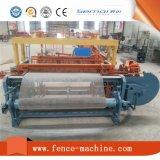 Quetschverbundene Maschendraht-Maschine (SM-MLL)