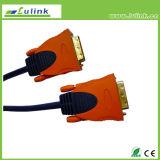 DVI al cavo HDMI di HDMI a DVI al cavo di DVI
