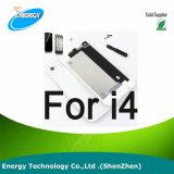 Boîtier arrière de boîtier de batterie Boîtier arrière de boîtier de porte pour iPhone 4S 4G