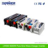 invertitore di potere di 1kw 2kw 3kw 4kw 5kw 6kw 8kw 10kw 12kw fuori dall'invertitore solare dell'ibrido dell'invertitore di griglia