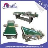 5 hojas automática máquina de moldeo por Croissant con la masa de la función de corte