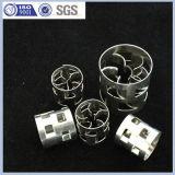 Ss304, anello della cappa del metallo dell'imballaggio della torretta del metallo Ss316 (16, 25, 38, 50, 76, 89mm)