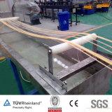 Fachkundiger FunktionsMasterbatch Doppelschrauben-Produktionszweig