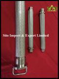 ステンレス鋼の金網のこし器の要素
