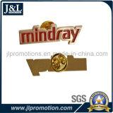 Emblema do metal do projeto do cliente a preço da fábrica