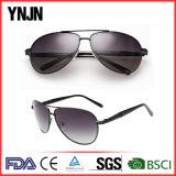 Prémio Ynjn Mens piloto liga óculos polarizados (YJ-F8585 conjunto)