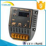 регулятор CMP12-20A-LCD батареи панели солнечных батарей индикации 12V/24V 20AMP LCD