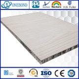 Onebond HPL Painel de favo de mel de alumínio