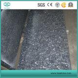 De de blauwe Plak & Tegel van het Graniet van de Parel voor Muur/Vloer en Countertop