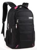 Saco Multi-Compartment da trouxa do portátil para a escola, estudante, portátil, caminhando