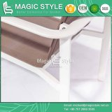 Sling Sofa Set Textile Chair Textile Furniture Outdoor Furniture Aluminium Furniture Stackable Chair (Magic Style)