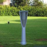 Lumière solaire extérieure solaire de jardin du professionnel DEL pour le jardin de stationnements, villa