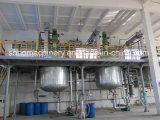Plastifiziermittel-Reaktor