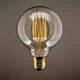 Edison 필라멘트 전기 보충 훈장 공간 텅스텐 전구