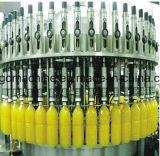 Grote het Vullen van de Drank van de Levering van de Hoeveelheid Kleinschalige Machines