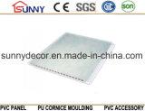 Flache Marmorierunglaminierung-neues Entwurf Belüftung-Panel für Decken-China-Lieferanten